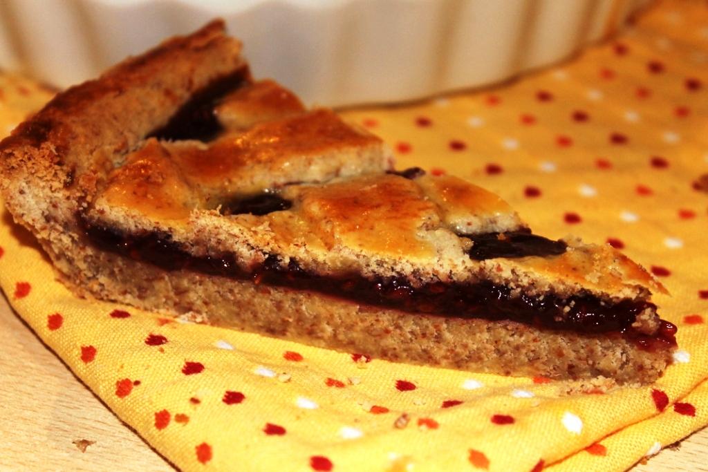 linzer torte recipe  Tanjas kitchen Blog