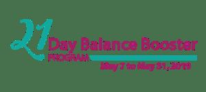 Balance Booster logo May 2019