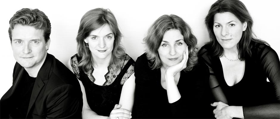 Tetzlaff Quartett