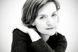 Tanja Tetzlaff Portrait