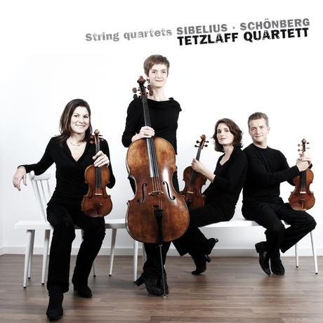 Cover Sibelius Schönberg
