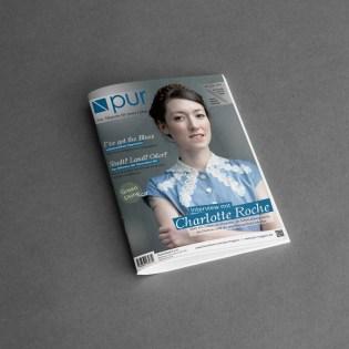 htk - Magazinentwurf