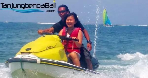 Jetski Tanjung Benoa Bali