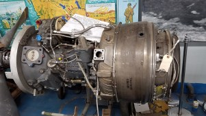 Lycoming T53