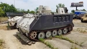 M113 variant