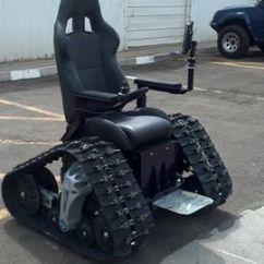 Tank Chair Wheelchair Bedroom Ebay Australia Tankchair Com Owner Review How Brad And Liz 992424 572862449441183 196056579 N