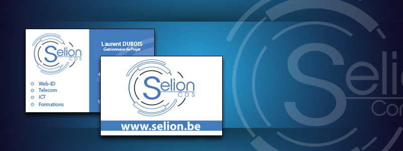 selion