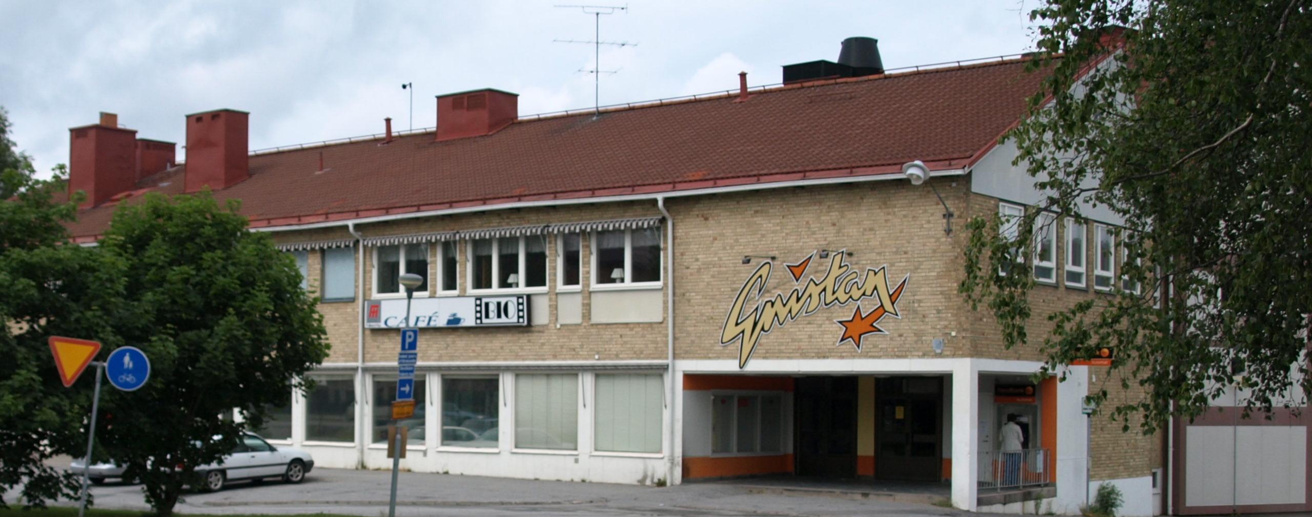Gnistan 2007