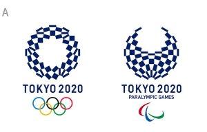 2020東京五輪エンブレム
