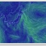 台風5号2016発生!6号のたまごも!今後の進路や日本への影響は?