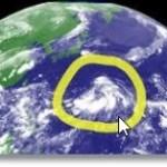 台風13号、14号2016たまご発生か?米軍・ヨーロッパが進路予想!