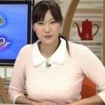 千葉雅美アナは結婚してるの?身長カップや経歴も調べた!