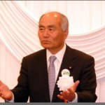 吉野正芳の秘書の高橋とは?中国の関係や妻・家族を調査!