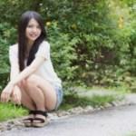 松田有紗の身長・体重やスリーサイズ!出身高校や中学を調査!