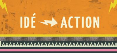 Ide-till-aktion