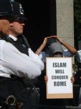 Islam-conquer-rome-london