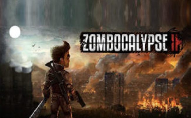 Zombocalypse 2 Play Online Unblocked For Free