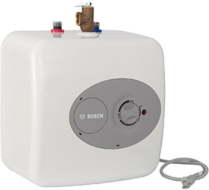 BOSCH T-4 Gallon Electric - Mini-Tank Under Sink Water Heater Review