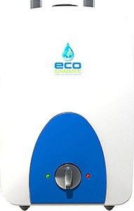 Ecosmart 1 Gallon 120V Electric Mini-Tank Water Heater Review
