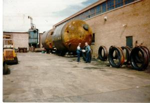 Reliable Linings and Coatings Photo