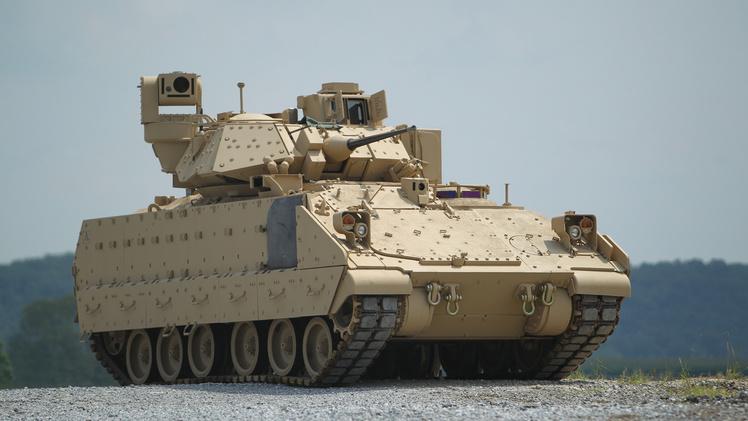 Αποτέλεσμα εικόνας για M2 Bradley