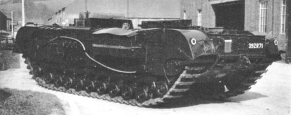 Churchill_Kangaroo_tank