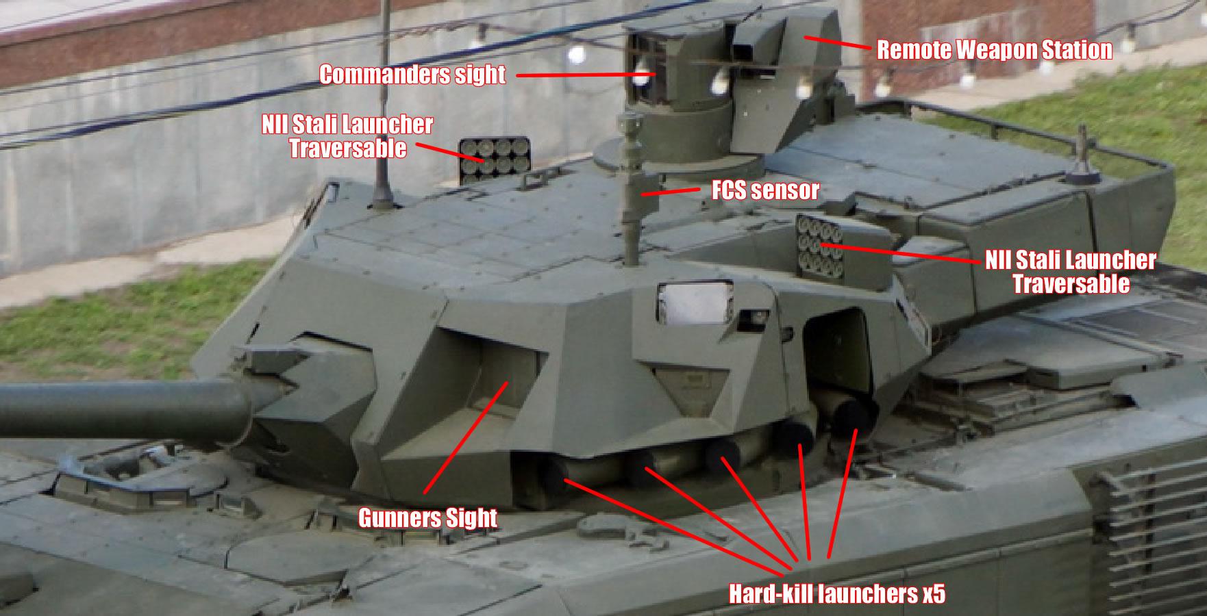Image result for T-14 tanks