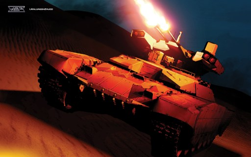 The BMPT-72 Terminator 2