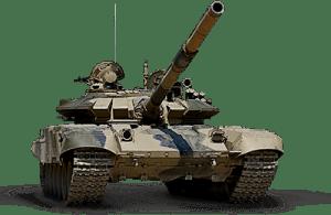 T-72 Modernization