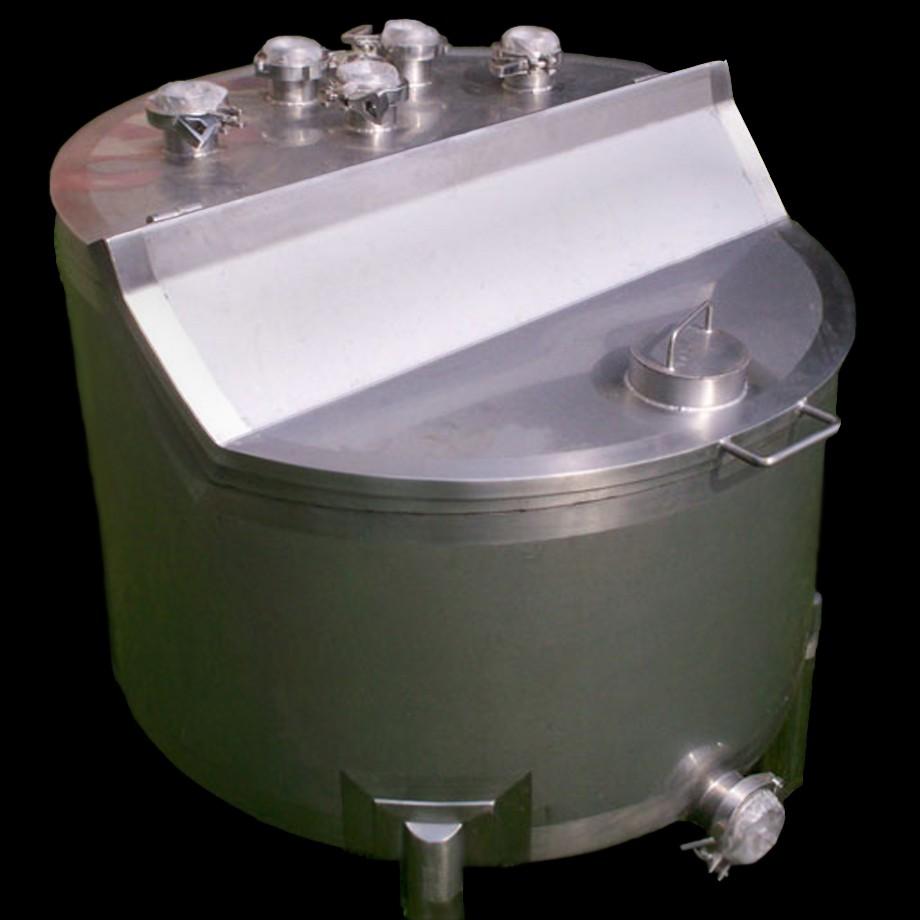 Stainless Steel Balance Tank