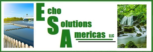 Echo Solutions Americas, LLC Logo