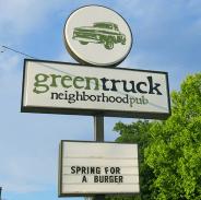 Green Truck, Habersham & Maupas