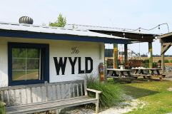The WYLD on Country Club Creek