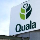 Quala Building