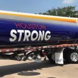 Texas TransEastern Houston Strong Tanker