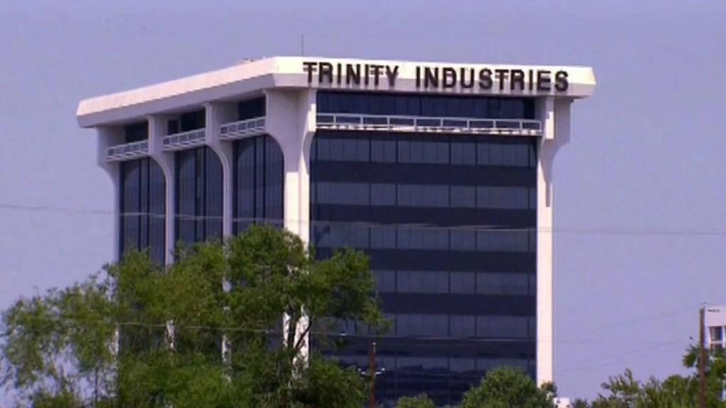 Trinity Industries Building