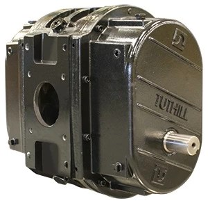 Tuthill Transport Blowers - T855 & T1055 Transport Blowers