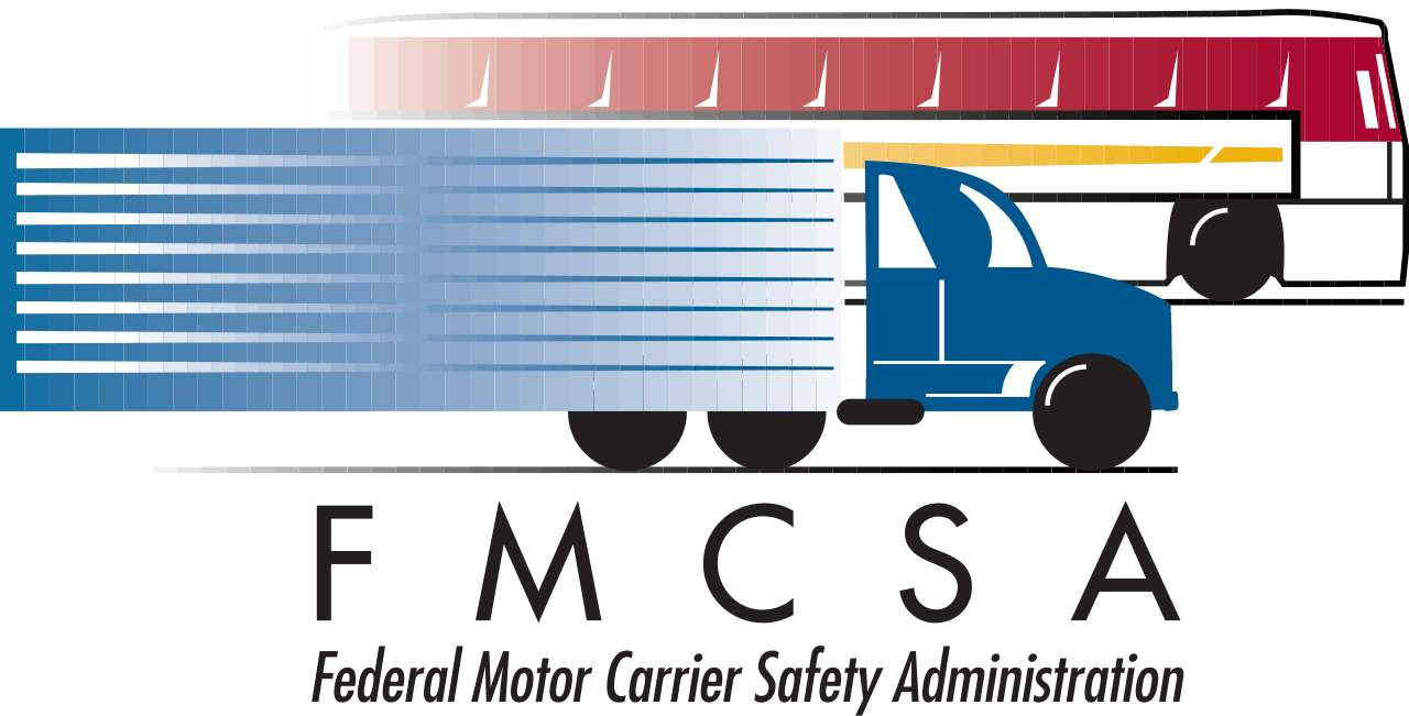 U.S. Department of Transportation's Federal Motor Carrier Safety Administration (FMCSA)