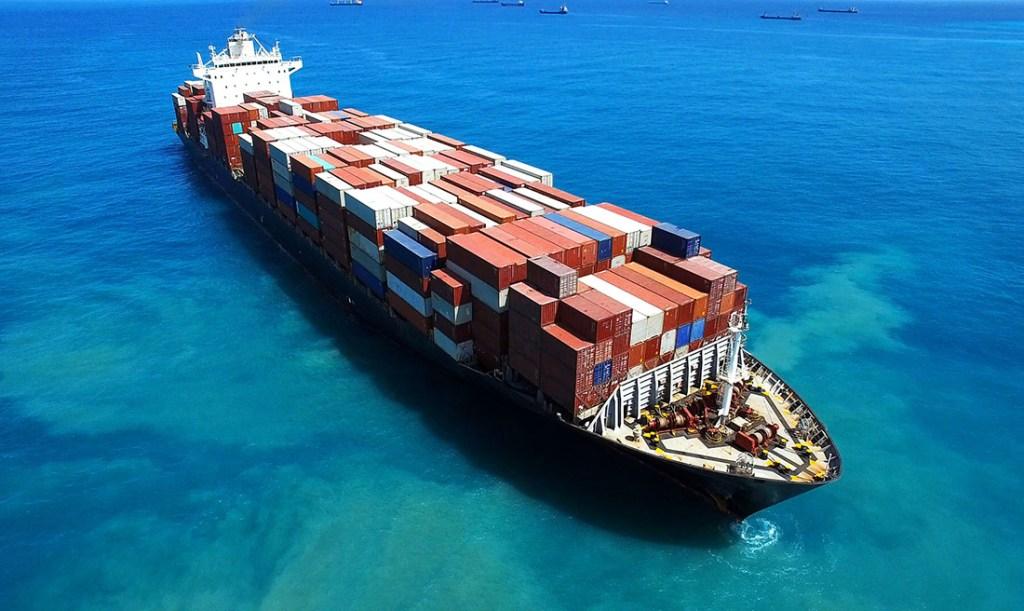 Vận chuyển hàng đông lạnh xuất khẩu Hàn Quốc