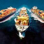 Vận chuyển hàng đông lạnh xuất khẩu Nhật Bản