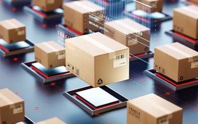 Những điểm mới của công nghệ 4.0 trong ngành logistics Việt Nam
