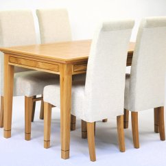 Small Dining Chairs Non Slip Cushions For Room Package Deal Tanner Furniture Designs