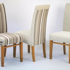 Dining Chairs Chair Cover Hire Aberdeenshire A Pair Of Tanner Furniture Designs