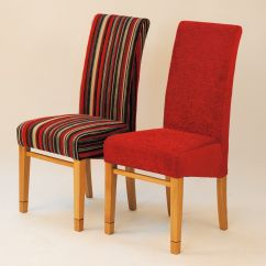 Dining Chair Design Ideas Hair Wash Upholstered Tanner Furniture Designs