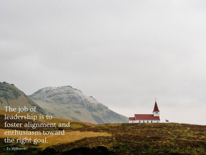 the-job-of-leadership