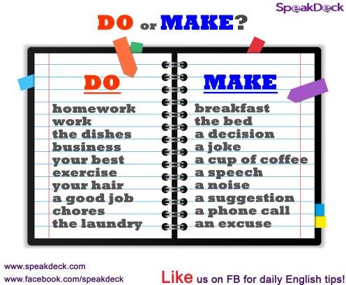 do-or-make