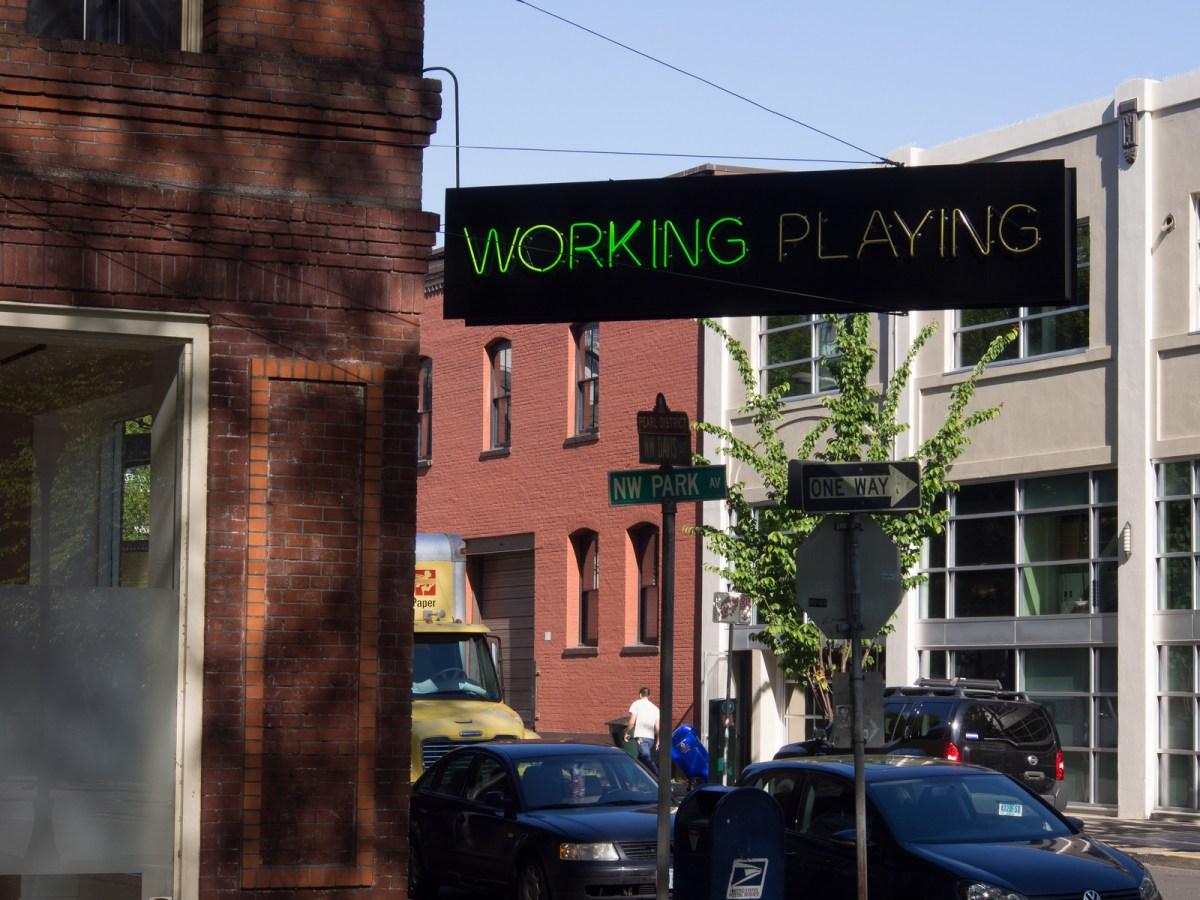 "Rethinking ""Workaholism"""