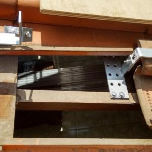 01 - Instalação dos ganchos NTC-Somar