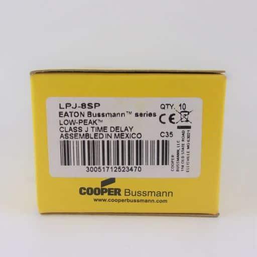 LPJ-8SP