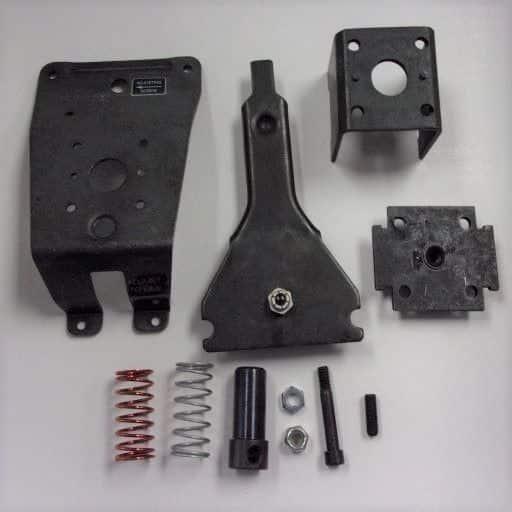 51543120-Brake lever kit